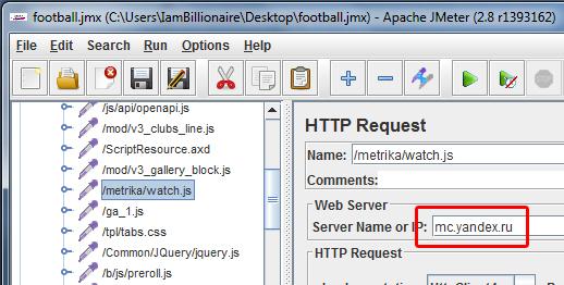 Как создать нагрузочный тест с помощью Apache Jmeter