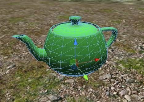 Как создать простую Tower Defense игру на Unity3D, часть вторая