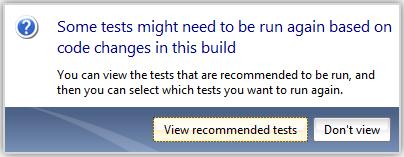 Как тестировать только то что нужно