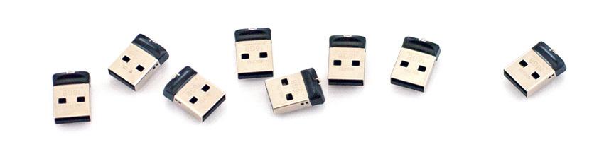 Как уменьшить издержки на виртуальный центр обработки данных с помощью флэш накопителя USB