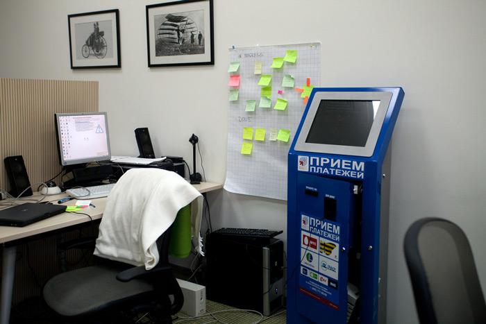 Как выглядит современная юзабилити лаборатория