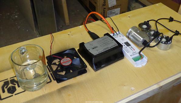 Ультразвуковой генератор своими руками фото