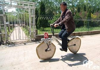 Как я изобретал велосипед, изучая технологии