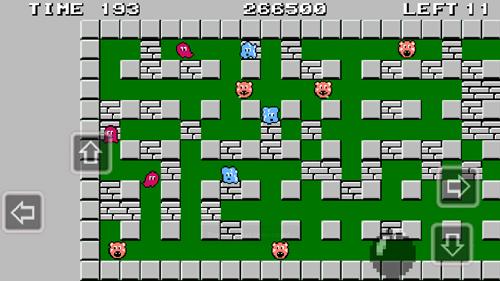 Как я писал Bomberman'а на Android