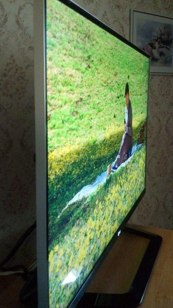 Как я покупал 42 дюймовый ЖК телевизор: опыт выбора и эксплуатации