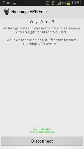 Как я запускал мобильное приложение Hideninja VPN (Часть 1): Первый прототип, первый взлом In App Purchase
