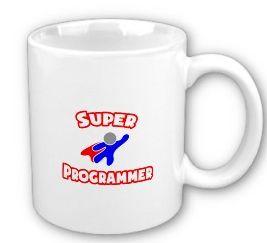 Какой хороший программист!