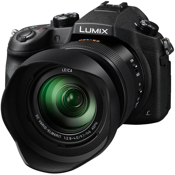 В России камера Panasonic Lumix DMC-FZ1000 поступит в продажу в октябре 2014 года по цене 39 990 рублей
