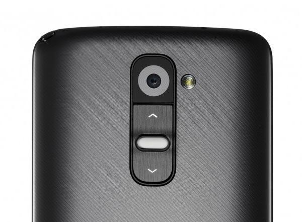 Фронтальная камера LG G Pro 2 будет иметь разрешение 2,1 Мп