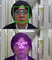 Камуфляж против видеонаблюдения