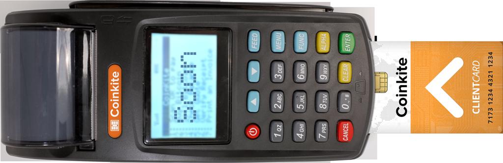 Канадский стартап Coinkite Cryptobank из Торонто представляет сервис оффлайн платежей для криптовалют