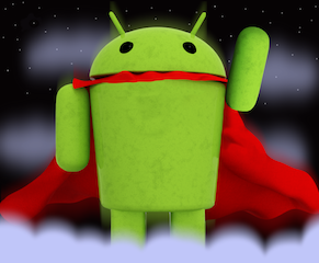 Кастомизация эмулятора Android от Intel