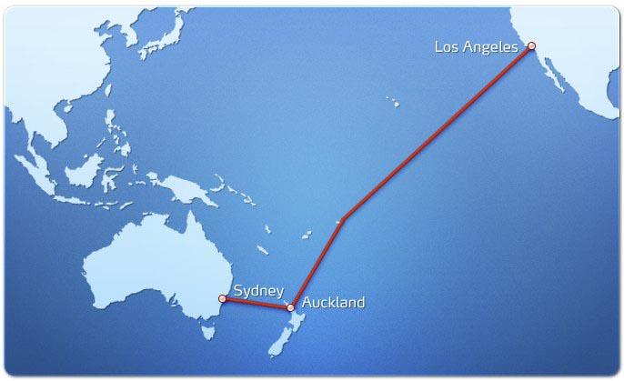 Ким Дотком обещает оптоволокно за $400 млн и бесплатный интернет всем жителям Новой Зеландии