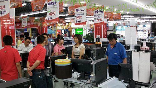 Китайцы отдают предпочтение 14-дюймовым ноутбукам и не спешат расставаться с настольными ПК
