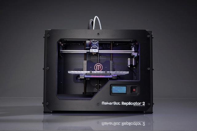 Классификация 3D принт технологий