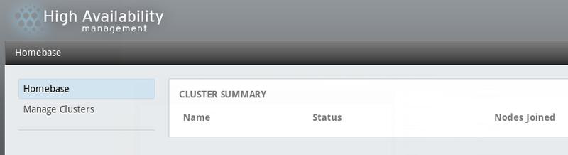 Кластер высокой доступности на Red Hat Cluster Suite