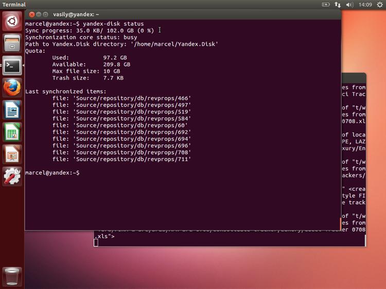 Ubuntu русскую версию