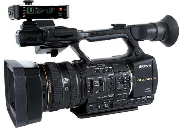 Кодер H.264 Teradek VidiU позволяет организовать потоковое видеовещание в формате 1080p прямо с камеры, без участия ПК