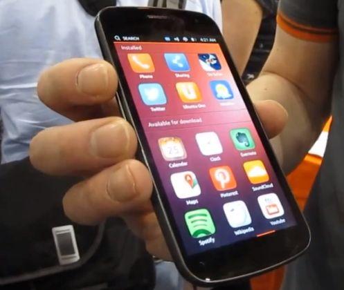 Команда Ubuntu Touch надеется представить пререлизы своей ОС, пригодные для ежедневного использования, к концу мая