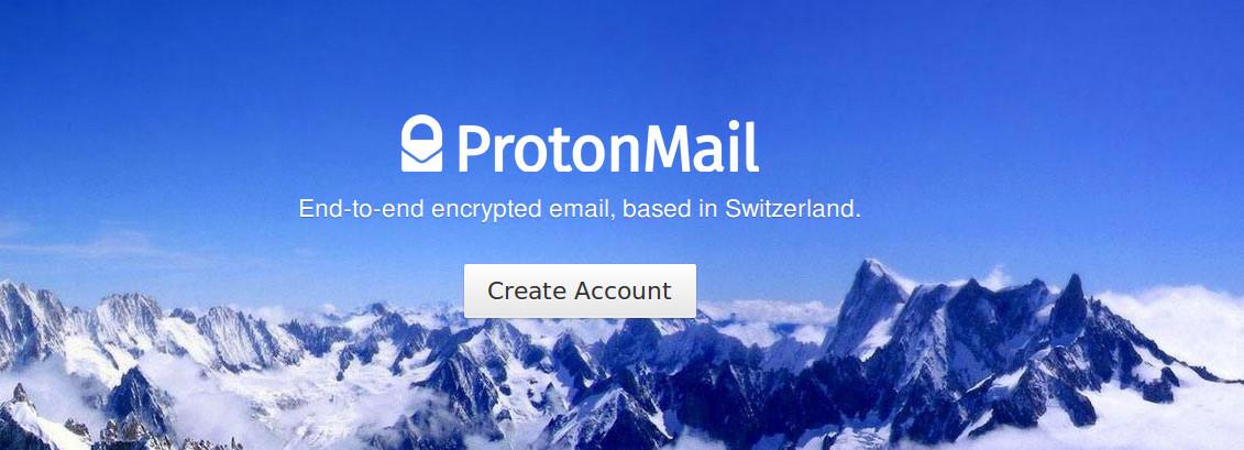 Команда разработчиков из ЦЕРН запустила защищённый анонимный почтовый сервис ProtonMail