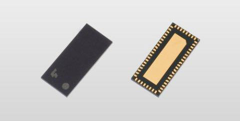 Микросхемы Toshiba TC7DP612MT и TC7DP615MT поддерживают коммутацию до четырех линий DisplayPort