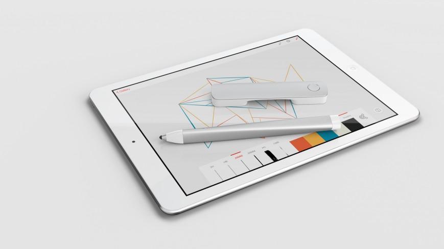 Компания Adobe выпустила «облачный» стилус и линейку