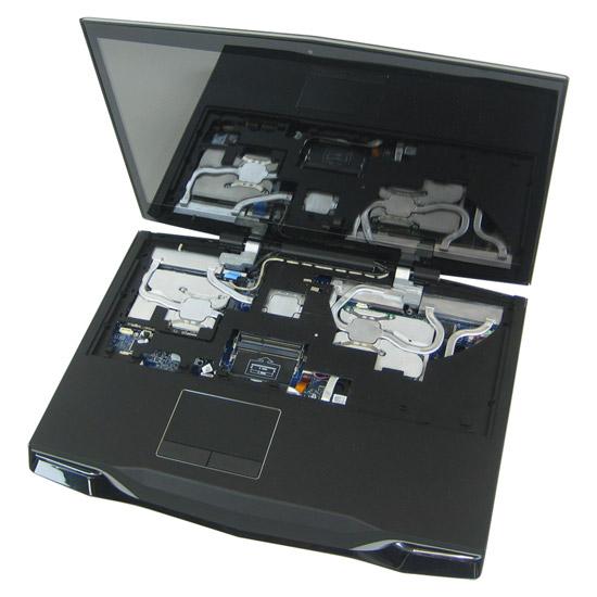 Компания Asetek представила ноутбук с системой жидкостного охлаждения