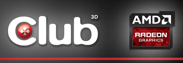 Club3D видит свое будущее только в союзе с AMD