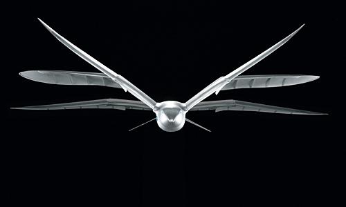 Компания Festo создала новый тип ветрогенератора
