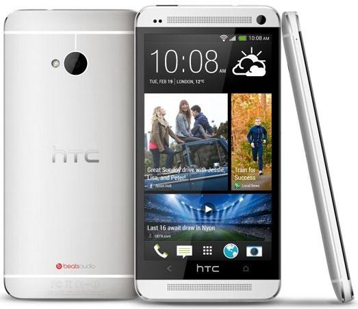 HTC рассматривает возможность передачи заказов на выпуск смартфонов контрактным производителям