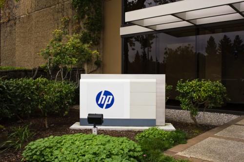 Компания Hewlett Packard вновь задумалась о выпуске смартфона