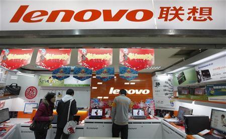 Компания NEC продает все акции совместного предприятия, в котором ее партнером выступает Lenovo