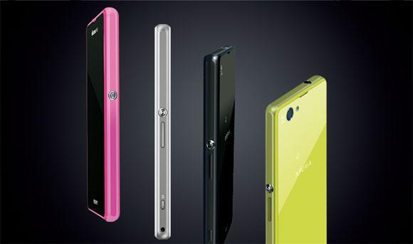 Компания Sony 12 ноября в Шанхае, возможно, представит смартфон Sony Xperia Z1 S и планшетофон Sony Xperia Taichi