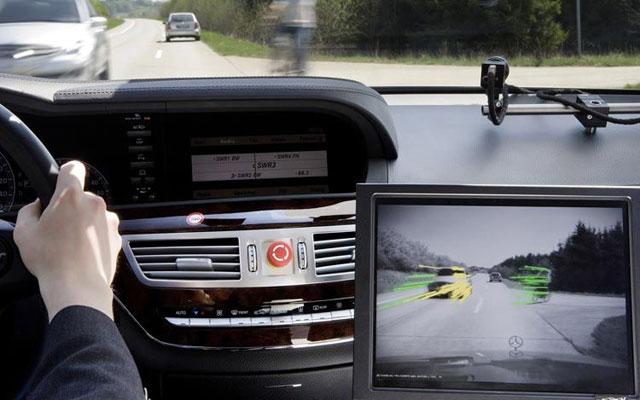 Компьютер в авто: от IVI до AI