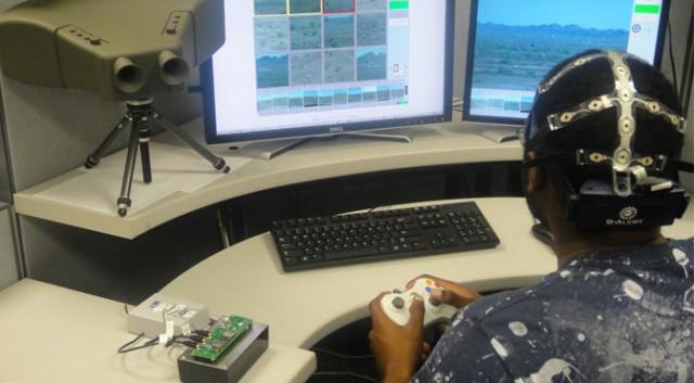 Компьютерное зрение с использованием человеческого мозга