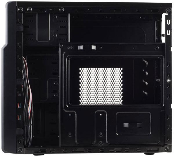SilverStone Precision PS08