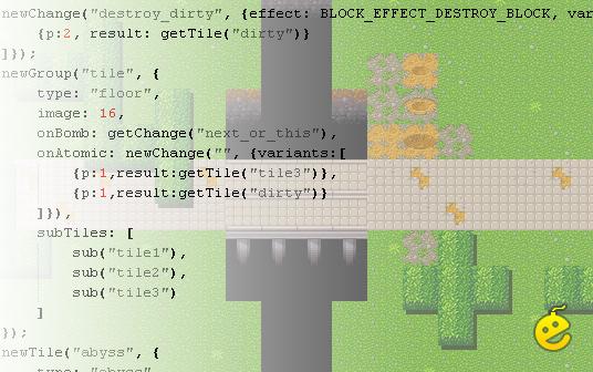 Конфигурирование через скрипты вместо XML и JSON на примере realtime multiplayer игры