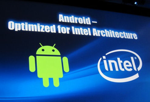Конкурс Intel и The Code Project для Android игр