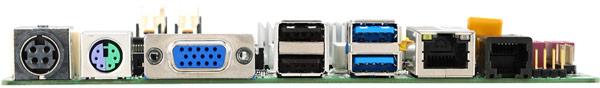 Плата MSI MS-98D3 рассчитана на процессоры Intel Core четвертого поколения