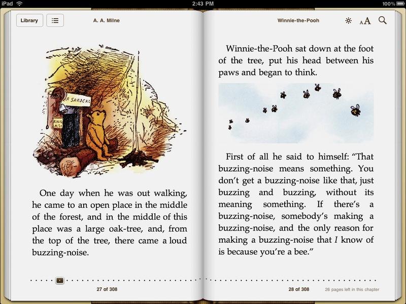 Контентные приложения: на пути к читателю