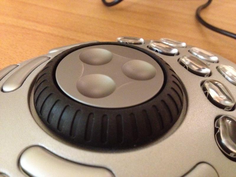 Контроллер ShuttlePRO v2 от Contour Design: Обзор, назначение и первые впечатления от использования