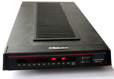 Контроллер дистанционного управления для ПК сервера с текстовой консолью, без паяльника и Arduino