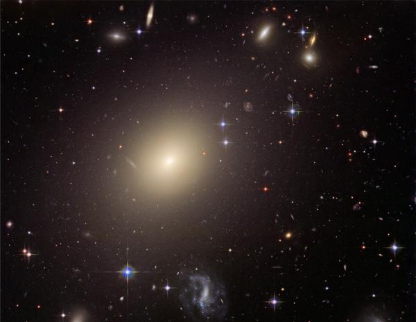 Копирайт из другой галактики