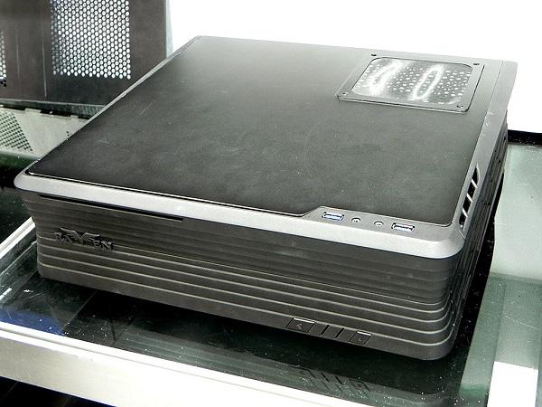 Raven Mini-ITX