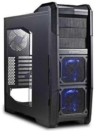 Рекомендованная цена Spire X2.6011 — 140 евро