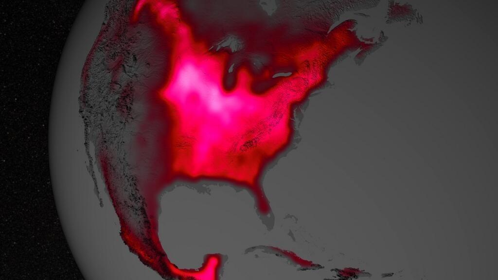Красота Вселенной в твитах НАСА