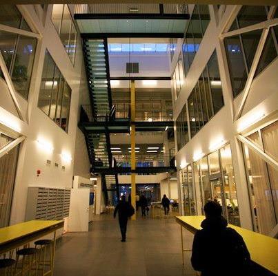 Кросс медия тур по студиям Дании и Швеции