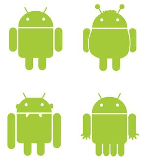 Кросс платформенная мобильная игра и палки в колеса от Android