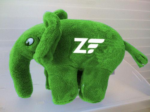 Купи слона