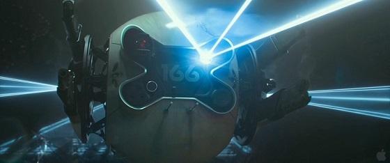 Лазерный автофокус на свой смартфон LG переставила с пылесоса